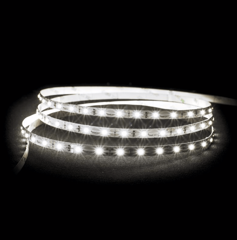 LED Strip Indoor LED Strip - IP20 - 4000K / meter lighting shops lighting stores LED lights  lighting designer