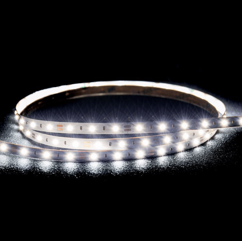 LED Strip Indoor LED Strip - IP20 - 5500K / meter