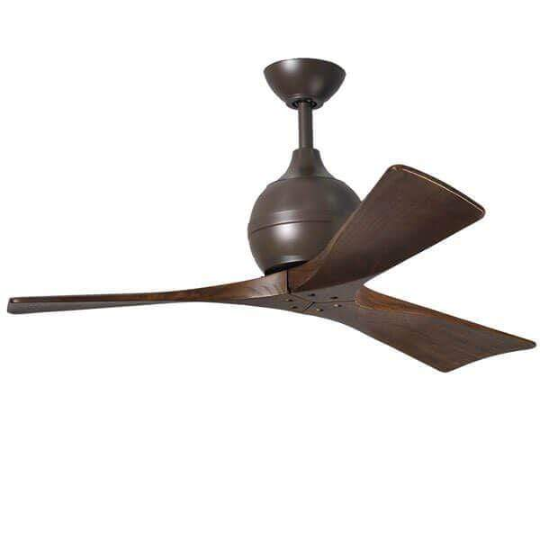 Outdoor Fans Irene 3 Ceiling Fan - Bronze