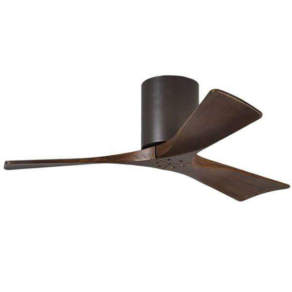 Outdoor Fans Irene 3H Ceiling Fan - Bronze