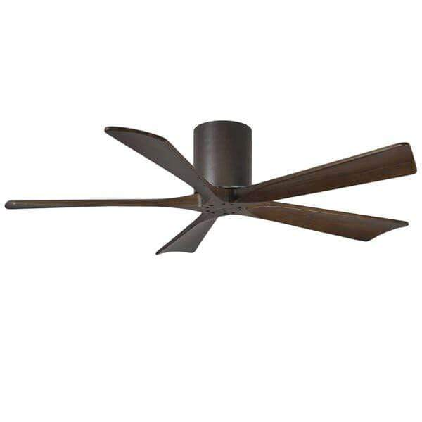 Outdoor Fans Irene 5H Ceiling Fan - Bronze