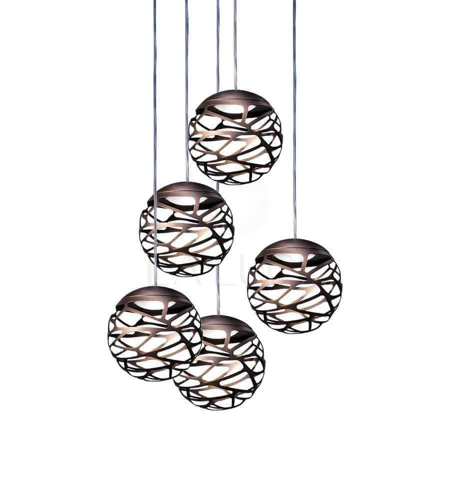 Interior Pendant Kelly Cluster Pendants