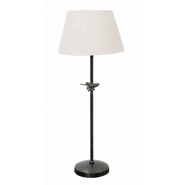 Table Lamps Lampbase with Bird