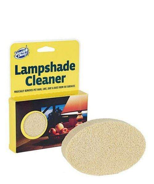 Accessory Lampshade Cleaner