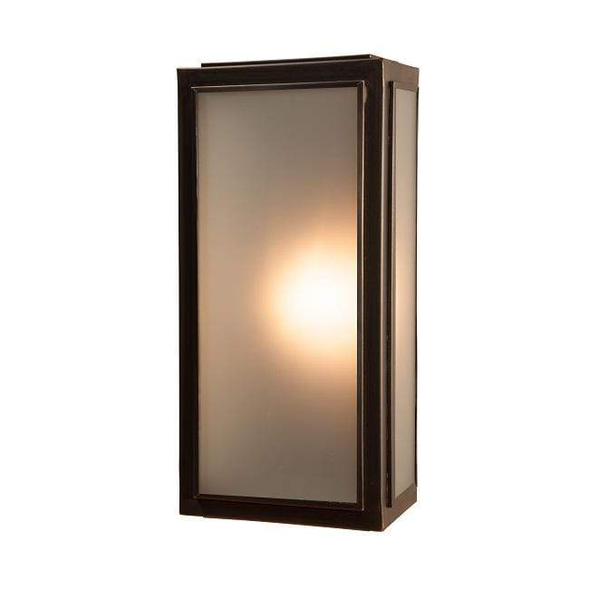 Exterior Wall Light Lille Medium Exterior Wall Light