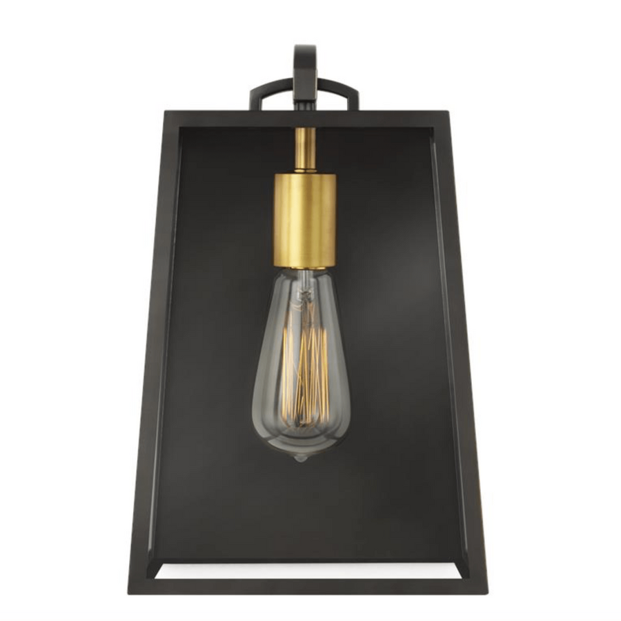 Exterior Wall Light Lindbergh Outdoor Lantern