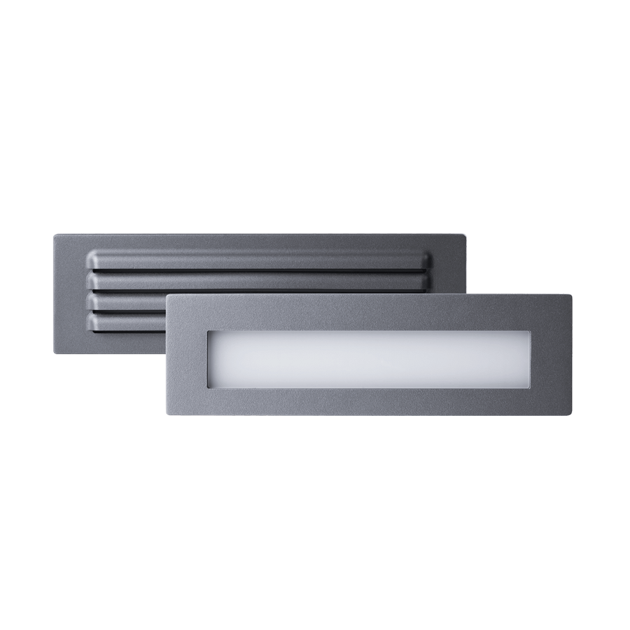 Step Light Link Wall Light
