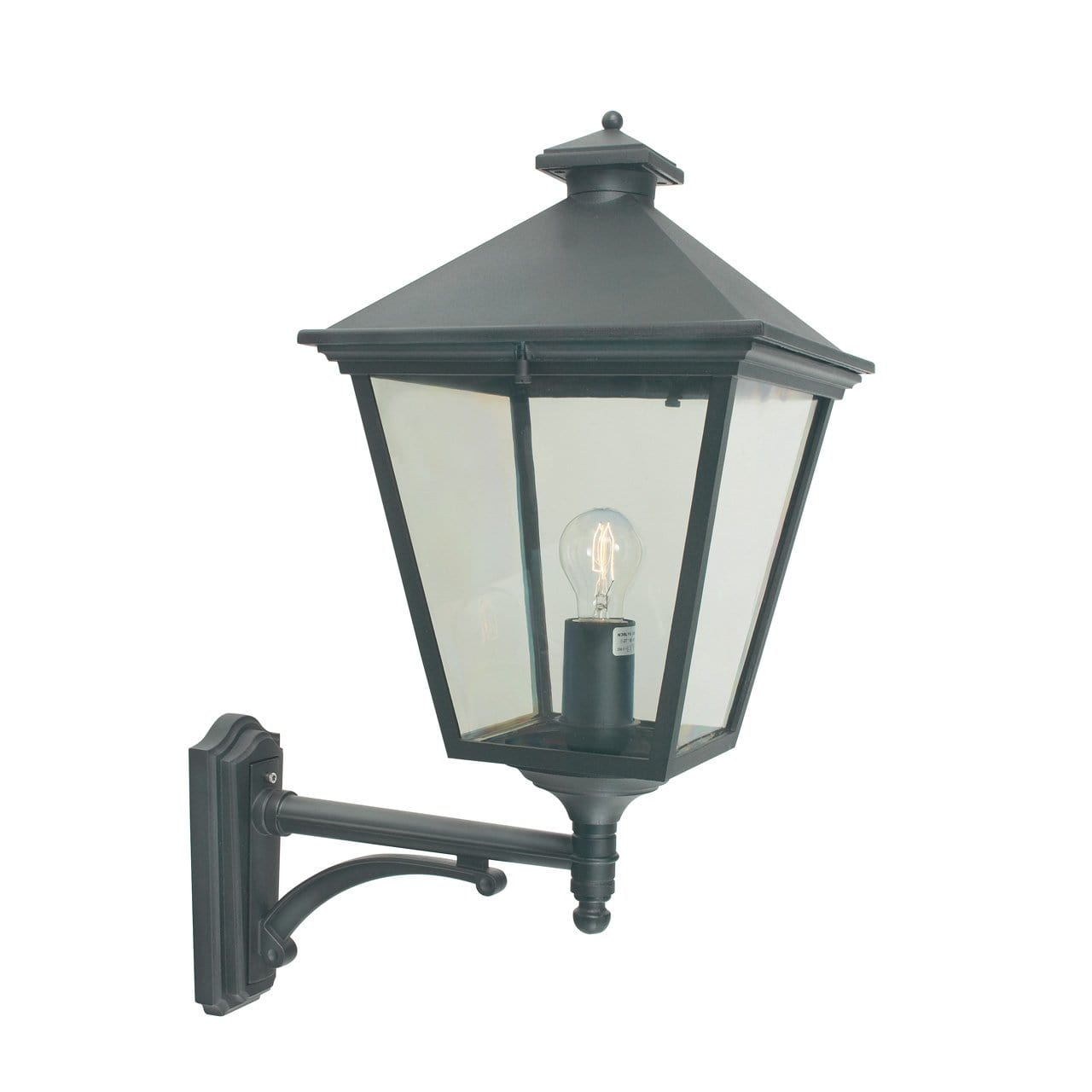 Exterior Wall Light London Up Wall Light