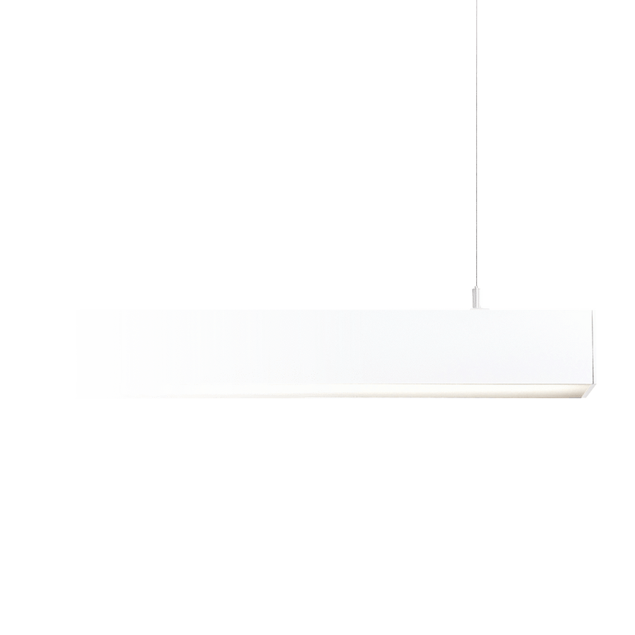 Interior Pendant LX Linear Light - Suspended