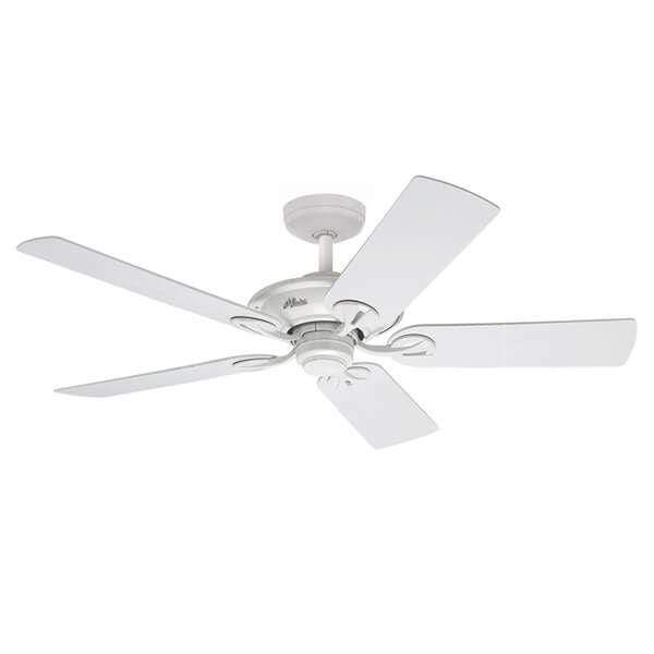 Outdoor Fans Maribel Ceiling Fan - White