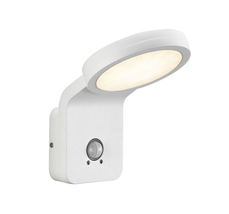 Sensor Lights Marina Flatline Wall Light
