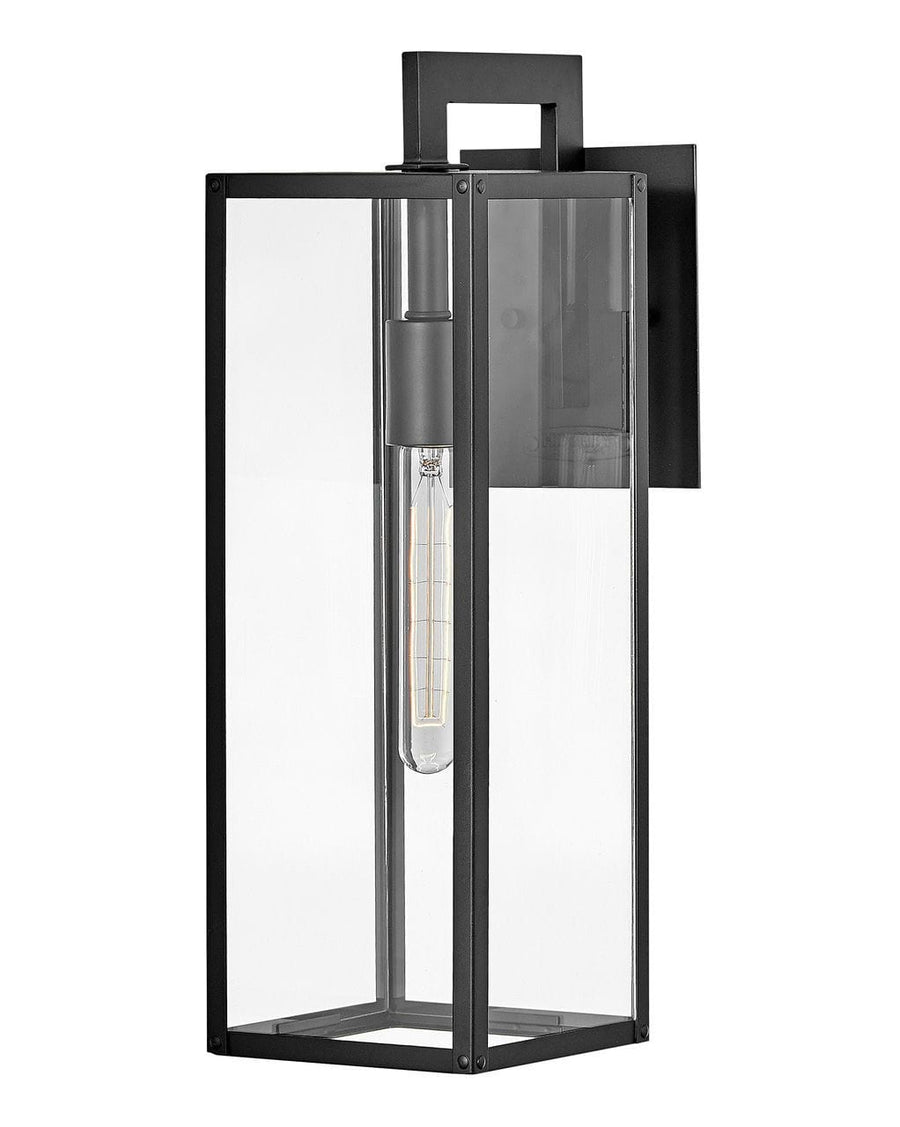 Exterior Wall Light Max Outdoor Lantern