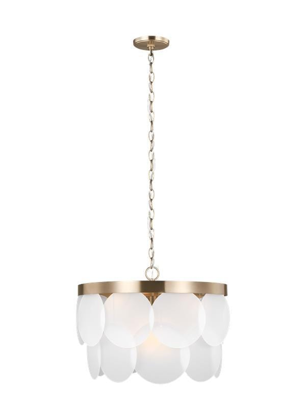 Interior Pendant Mellita 6 Light Chandelier