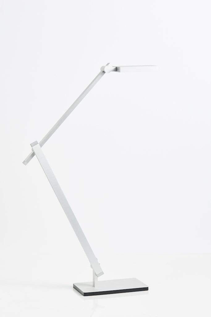 Task Lighting Milton LED Desk Lamp Aluminium