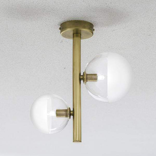 Interior Pendant Molecola Suspension Lamp