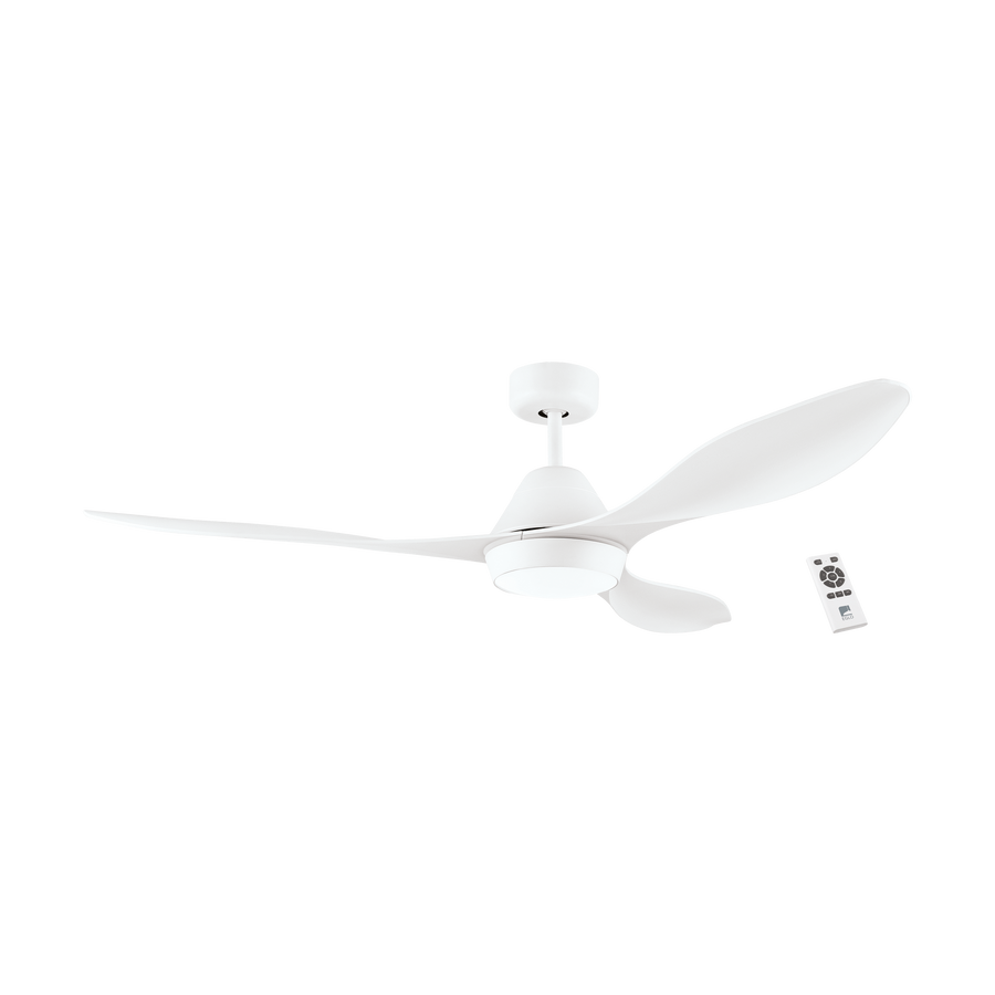 Indoor Fans Nevis Ceiling Fan - White Lighting Stores