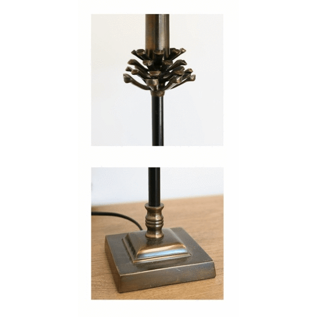 Table Lamps Pinecone Lamp
