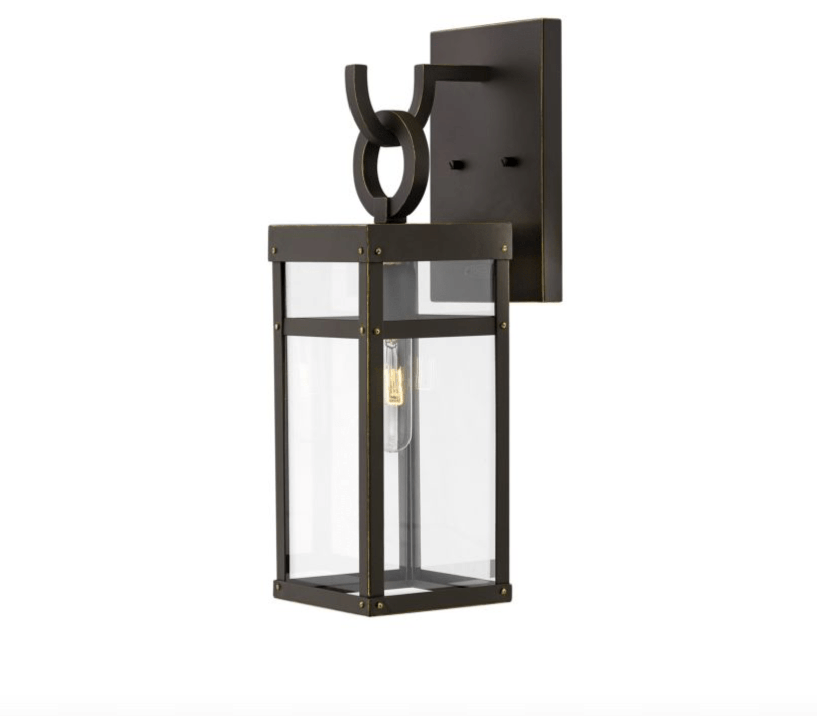 Exterior Wall Light Porter Medium Outdoor Lantern