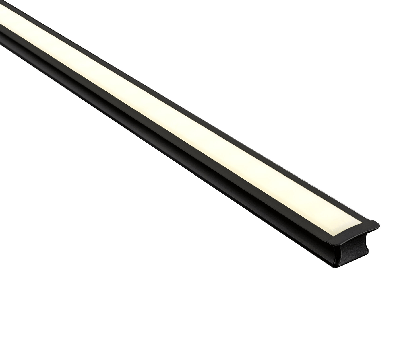 Profiles Recessed Profile - Deep Square Winged - HV9695-2515
