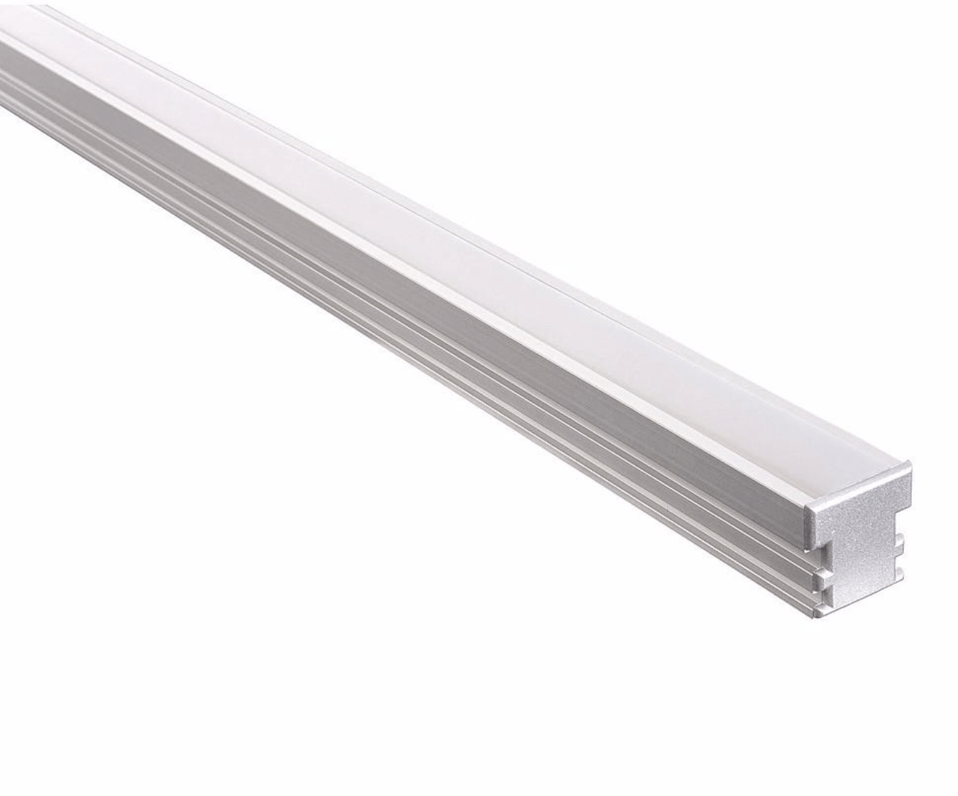 Profiles Recessed Profile - Foot Trafficable Deep - HV9698-2626lighting shops lighting stores LED lights  lighting designer