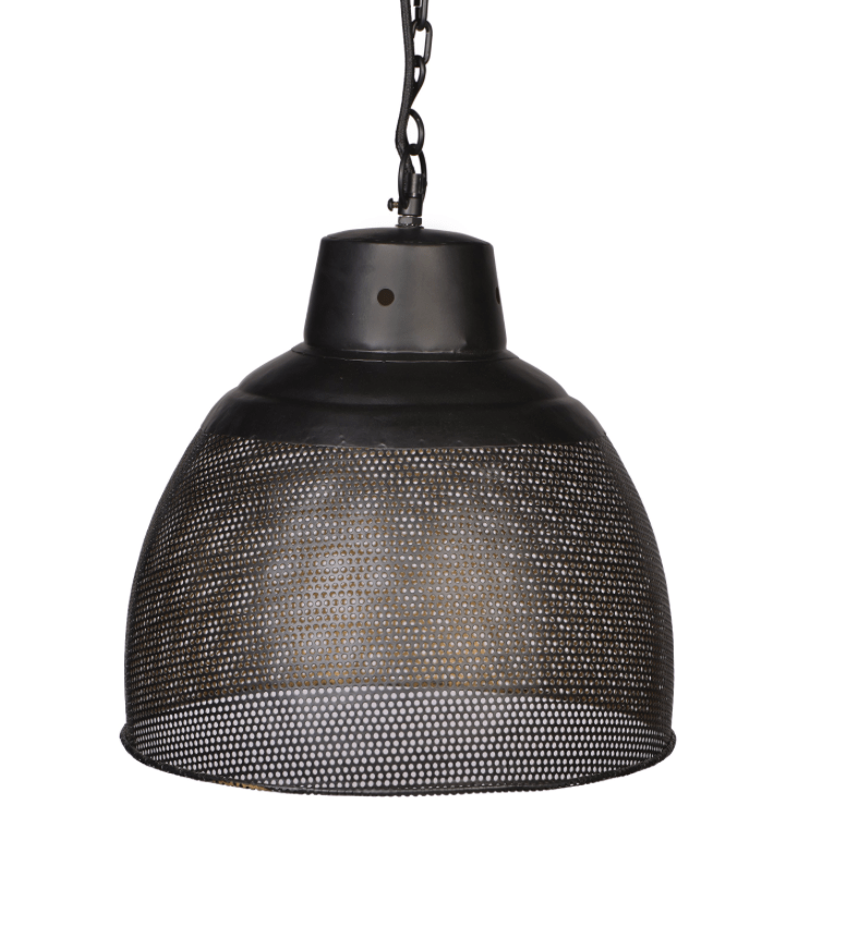 Interior Pendant Riva Pendants - Black