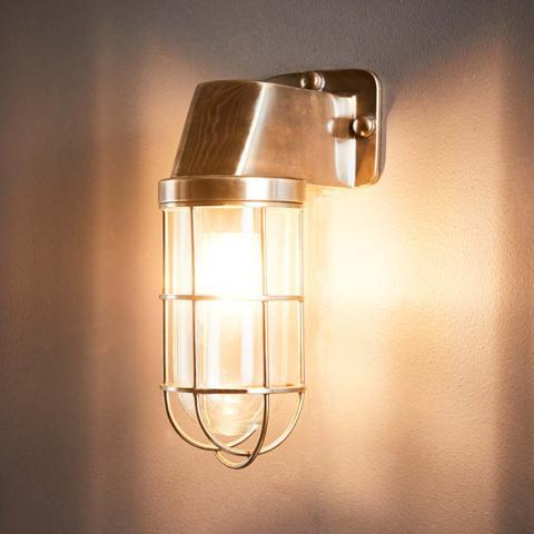 Exterior Wall Light Royal London Wall Lamp