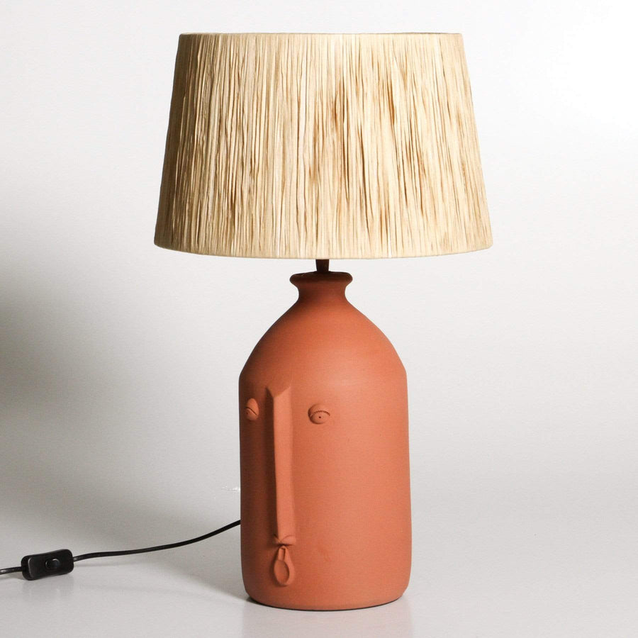 Table Lamps Salvador Table Lamp