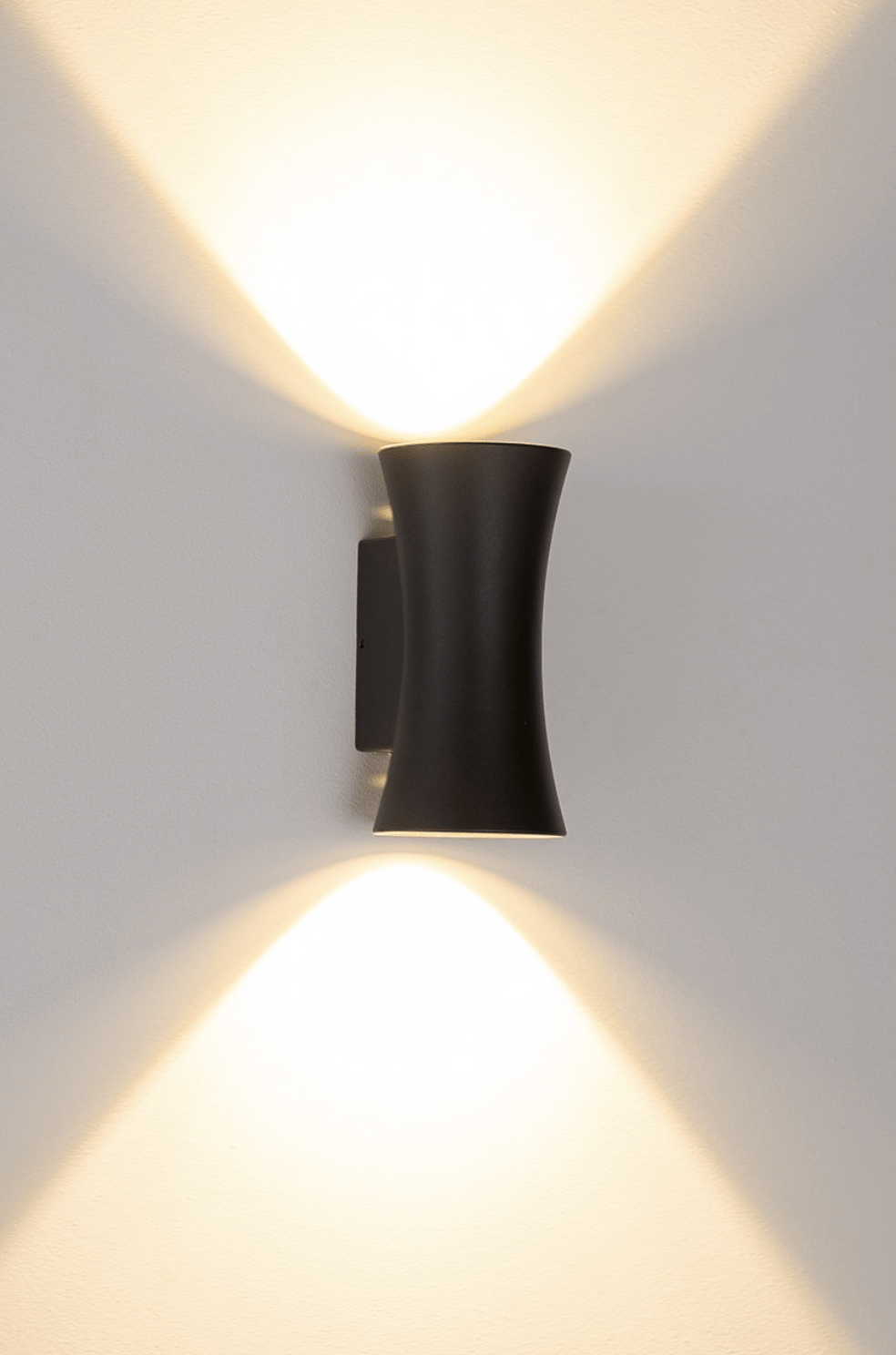 Exterior Wall Light Savannah - Up / Down Wall Light