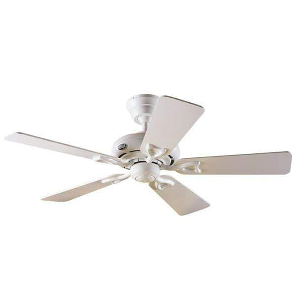 Indoor Fans Seville II Ceiling Fan - White Lighting Stores