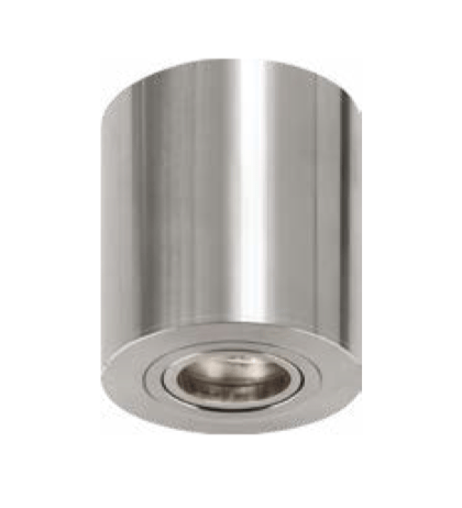 Surface Mounted Shelley & Cylinders Downlight