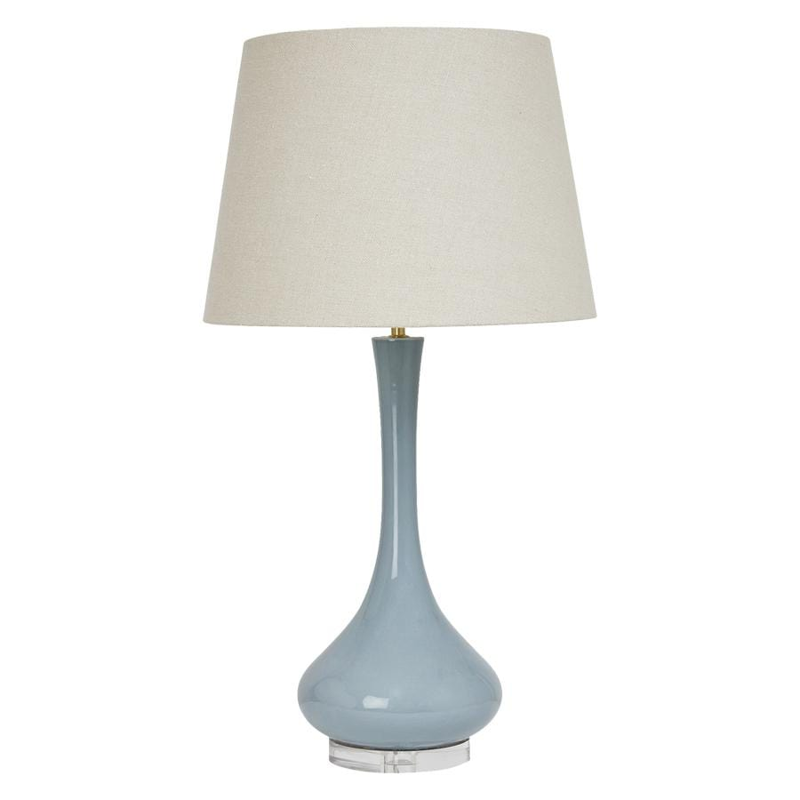 Table Lamps Sofia Table Lamp In Blue