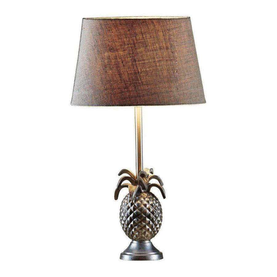 Table Lamp St Martin Pineapple Table Lamp