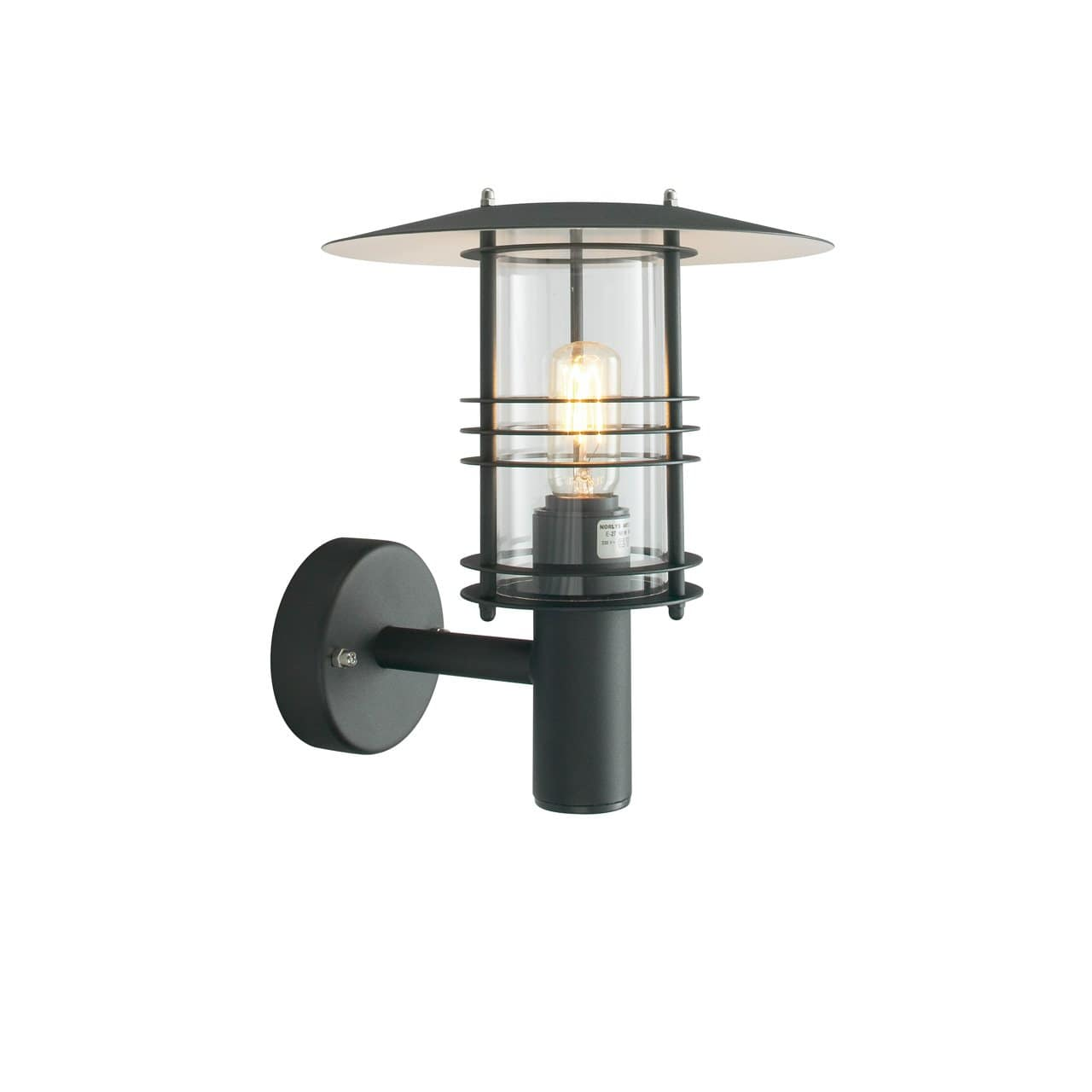 Exterior Wall Light Stockholm Wall Light