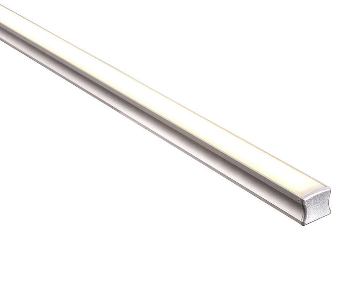 Profiles Surface Mounted Profile - Deep Square - HV9693-1815 lighting shops lighting stores LED lights  lighting designer