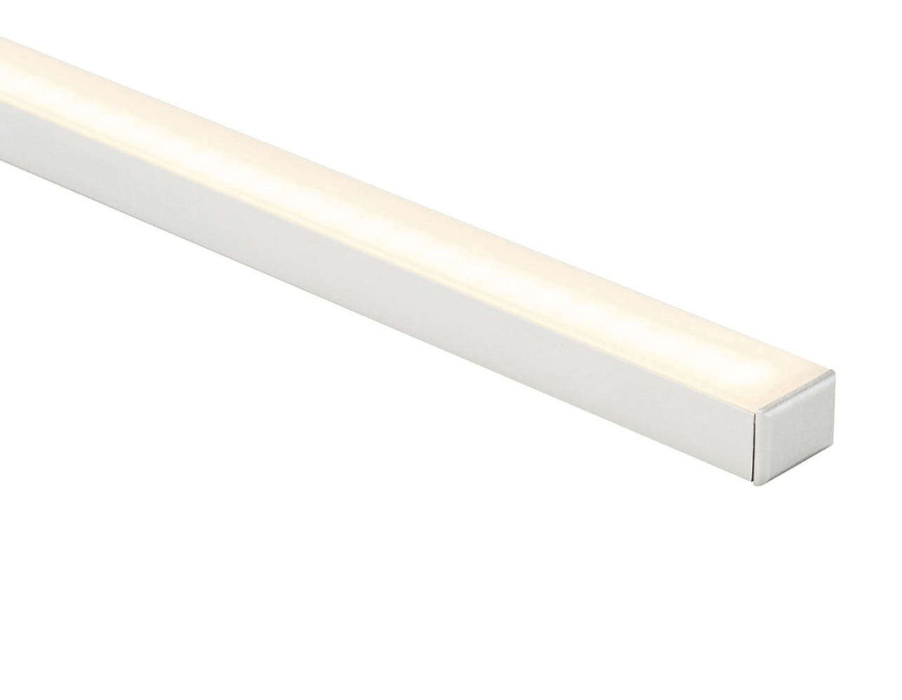 Profiles Surface Mounted Profile - Deep Square - HV9693-1922 lighting shops lighting stores LED lights  lighting designer