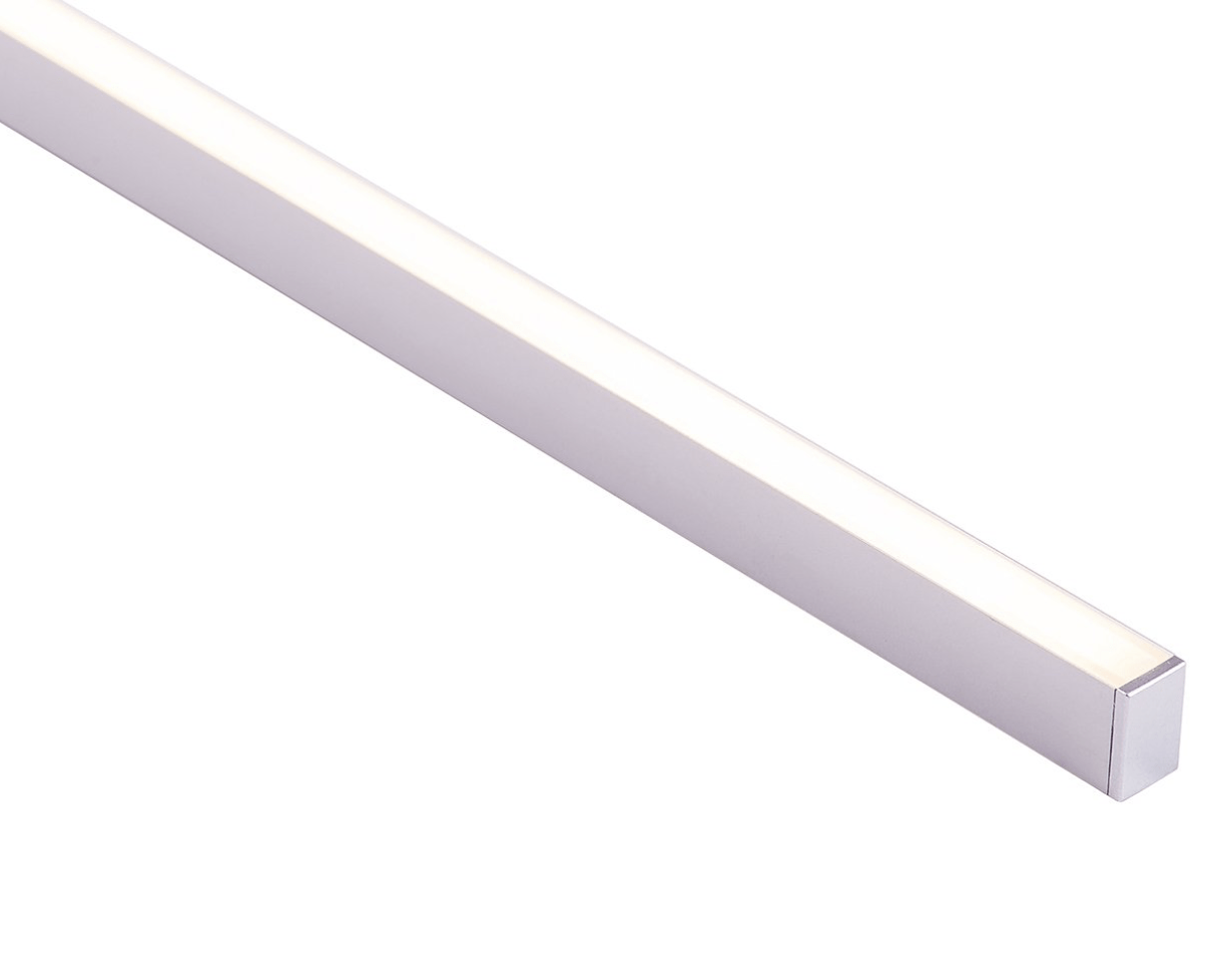 Profiles Surface Mounted Profile - Square - HV9693-0915 lighting shops lighting stores LED lights  lighting designer
