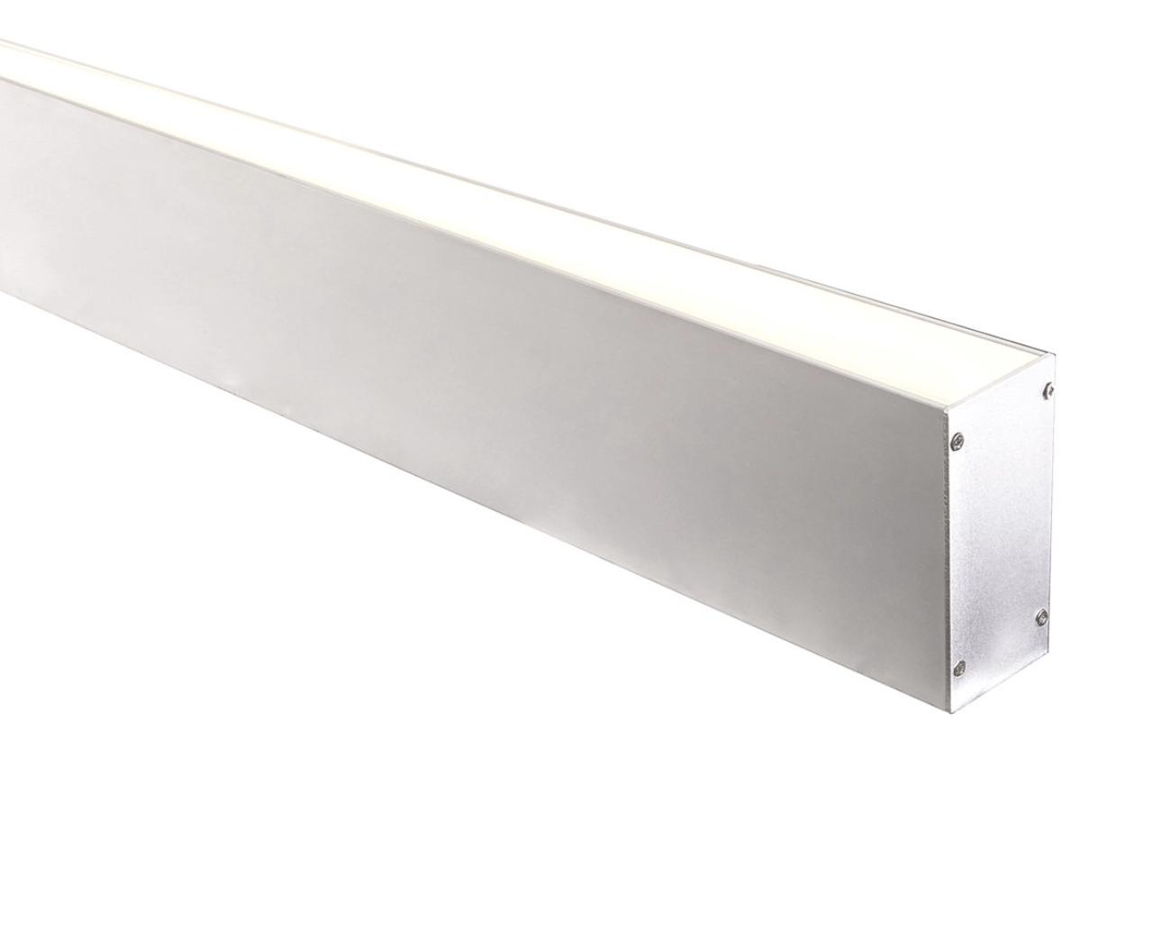 Profiles Suspended Profile - Square - HV9693-3890 lighting shops lighting stores LED lights  lighting designer