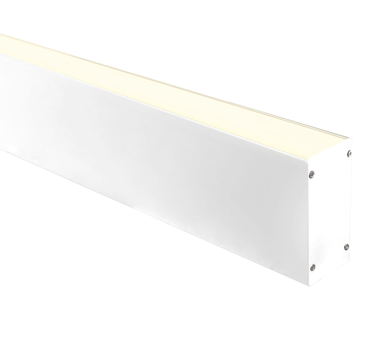Profiles Suspended Profile - Square - HV9693-3890