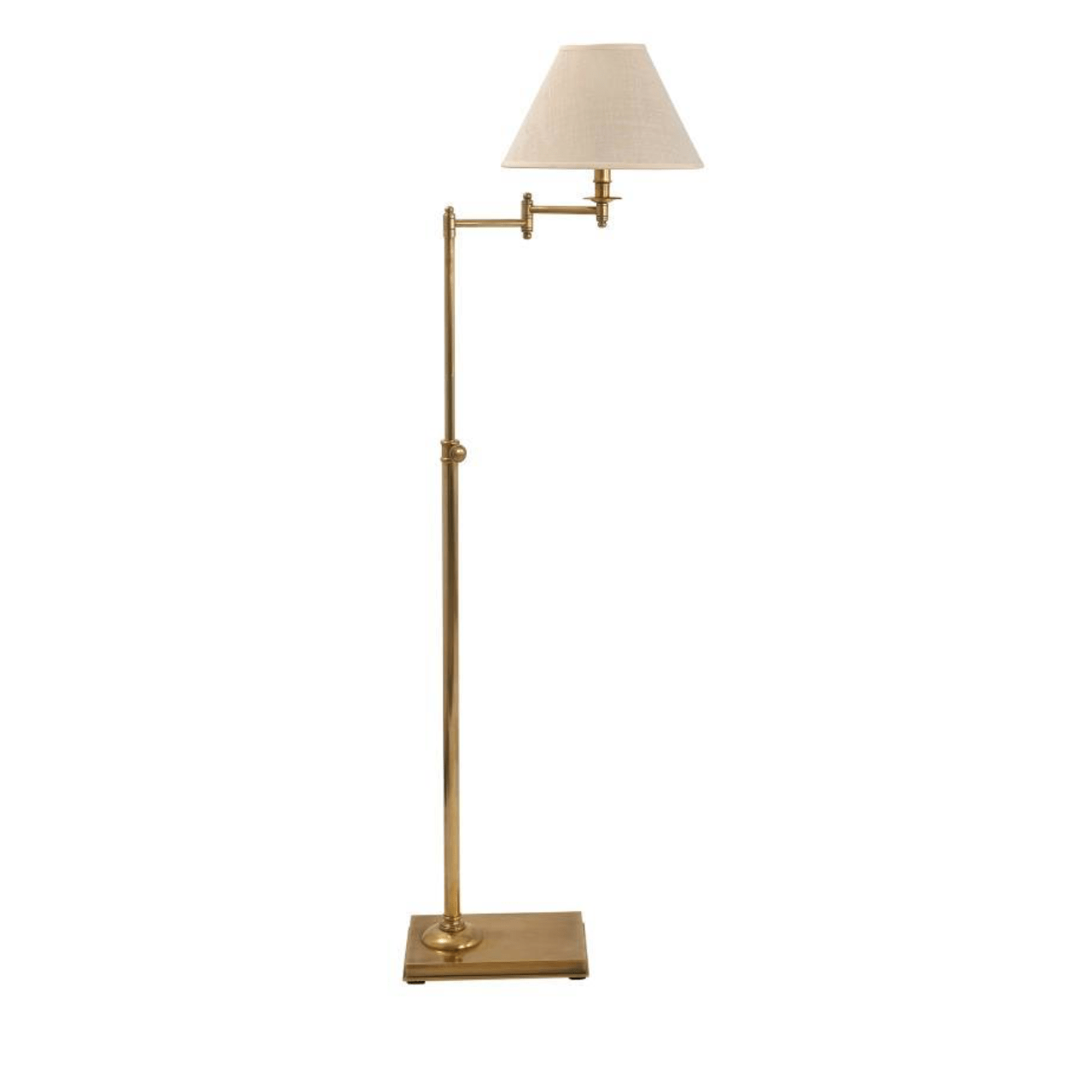 Swing Arm Floor Lamp Urban Lighting