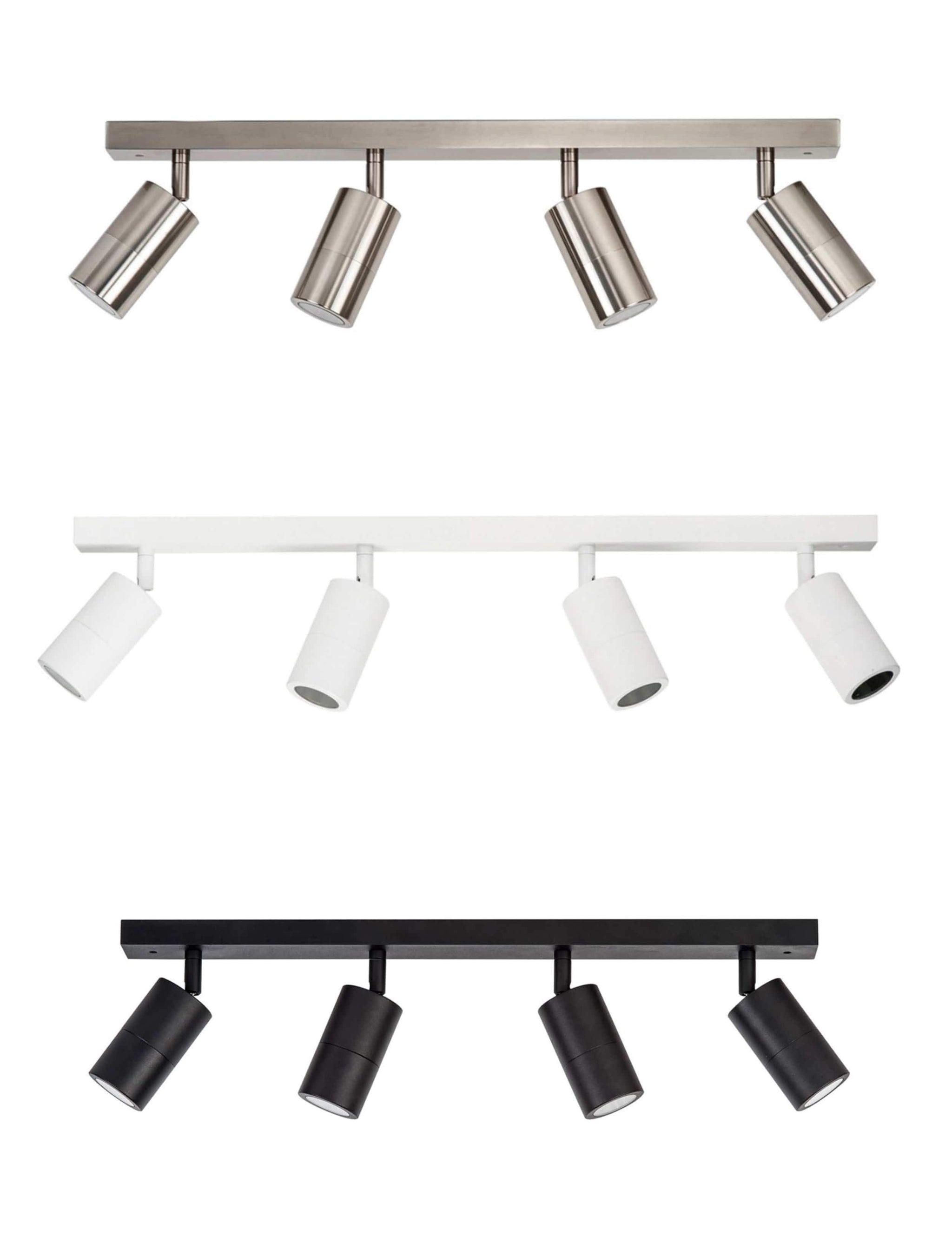 Bar & Spot Tivah 4 Light Bar Lighting Stores