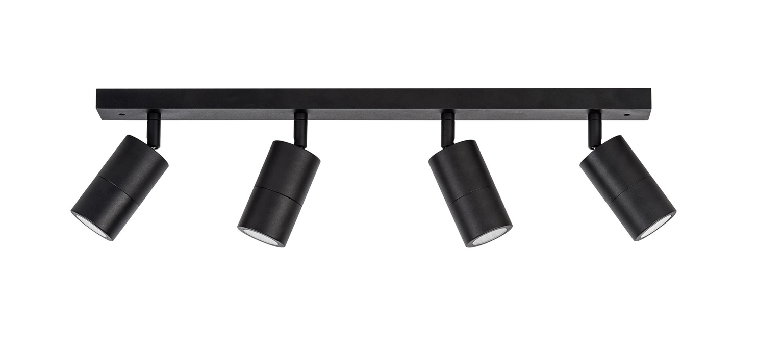 Bar & Spot Tivah 4 Light Bar Downlights