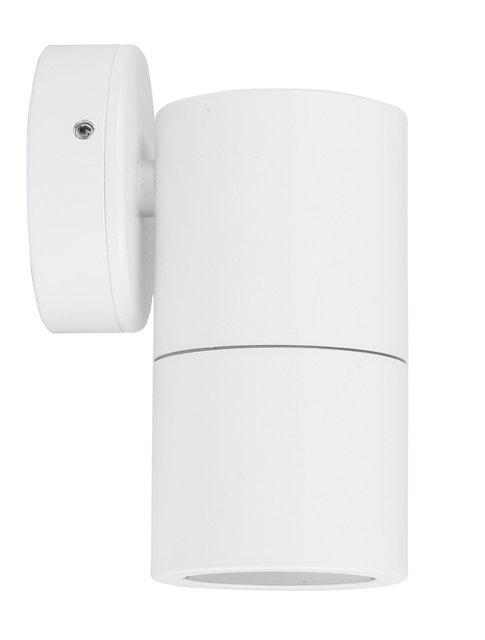Exterior Wall Light TIVAH - Fixed Down Wall Light