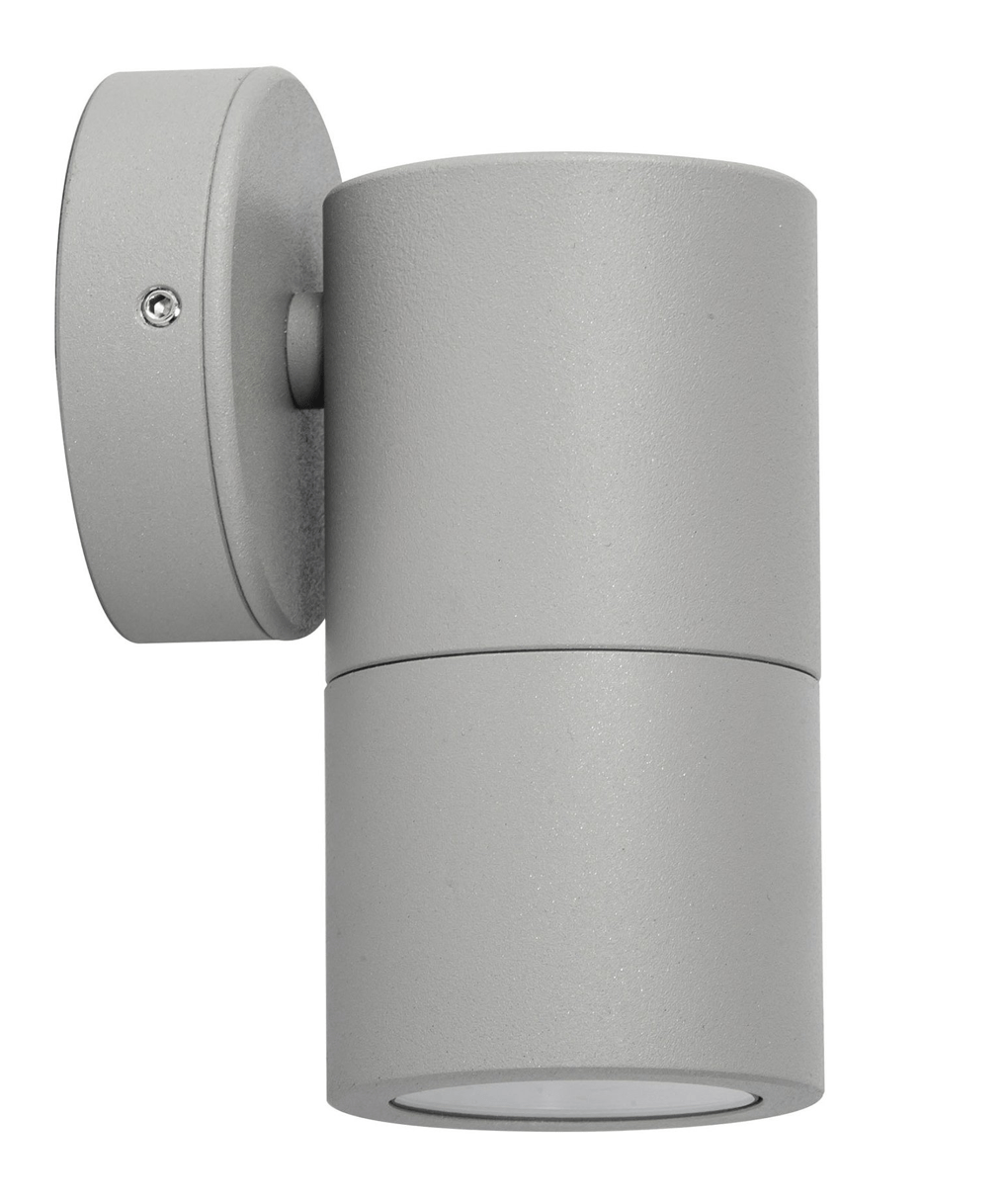Exterior Wall Light TIVAH - Fixed Down Wall Light LED Downlights Sydney
