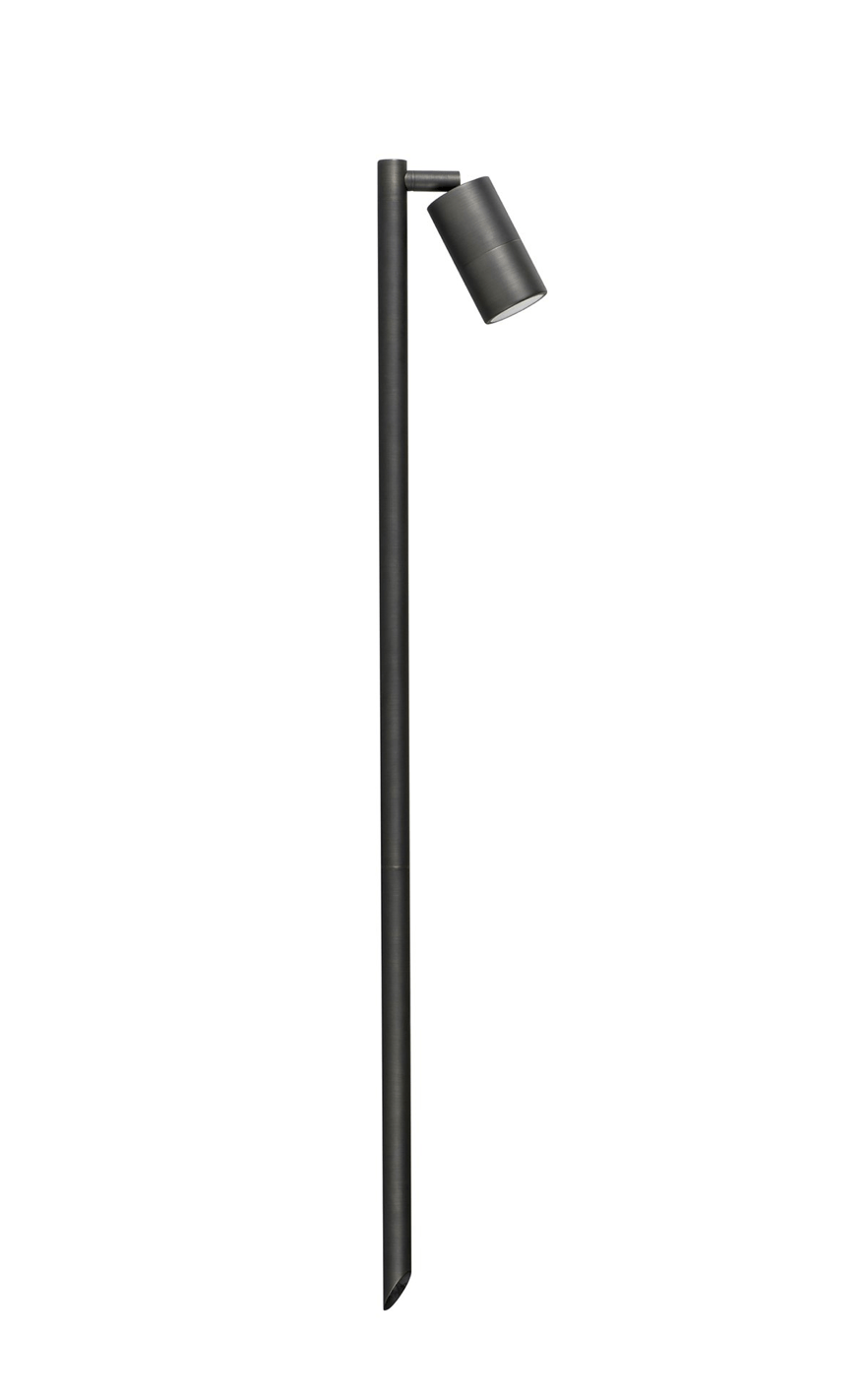 Spike Lights Tivah Single Adjustable Tall Spike Light