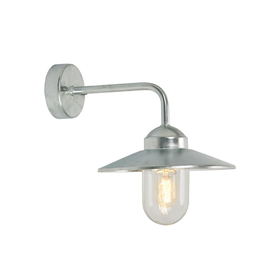 Exterior Wall Light Vansbro Wall Light