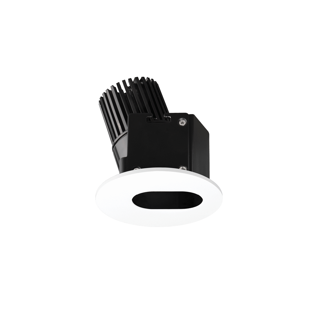 Recessed Varano Slot Down Light