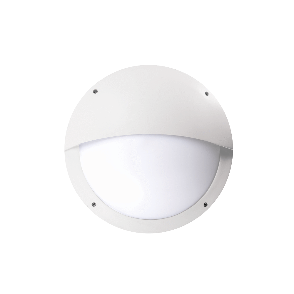 Bunkers Vega Outdoor Light LED Exterior Wall Lights