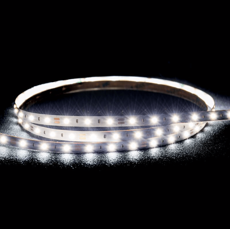 LED Strip Weatherproof LED Strip - IP67 - 5500K / meter lighting shops lighting stores LED lights  lighting designer