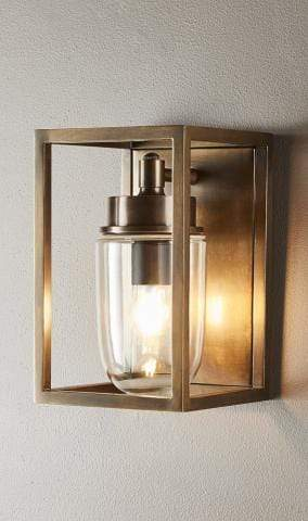 Exterior Wall Light Wellington Outdoor Wall Lamp Lighting Stores