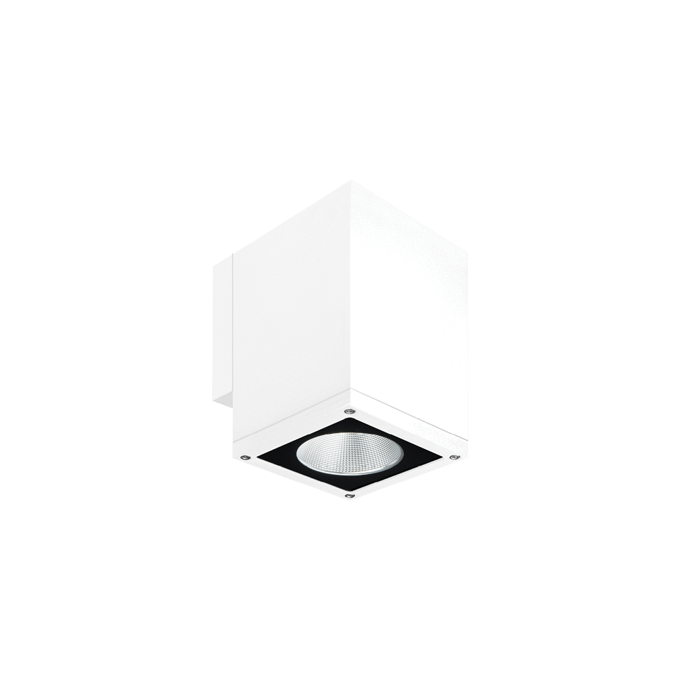 Exterior Wall Light Zeron Exterior Wall Lighting Plan